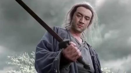 美女求剑客教自己老公剑法,但不知道自己老公是剑神,尴尬不?