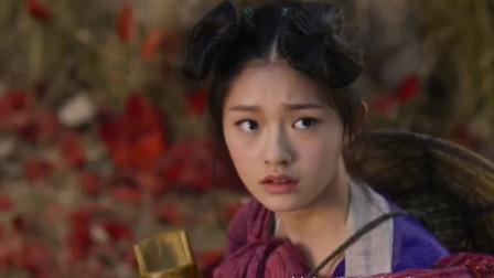 西游伏妖篇:不愧是星爷选的人,林允这初恋脸,真是太好看了