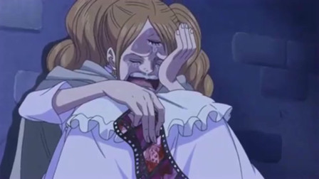 海贼王:布琳消除了山治的部分记忆,两人之间的羁绊就此结束,好心疼