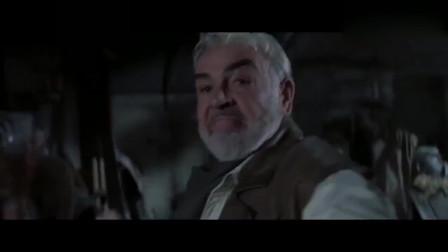 天降奇兵:大叔被变异人打飞,喝下药剂,变成怪物一拳打飞变异人!