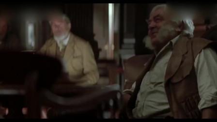 天降奇兵:小伙找到怪老头,要求他带领一队奇兵,阻止世界大战!