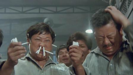 《火烧岛》:一部叙事不足、演技有待提升的罪片