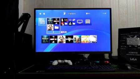 明基EW3270U 32寸4K显示器评测视频