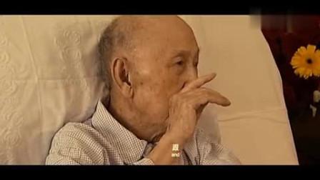 钱学森临终前视频,与蒋英最后的,让人泪奔