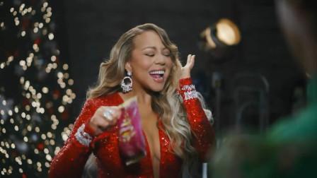 【猴姆独家】哈哈哈哈~~牛姐#Mariah Carey#新小品来了!