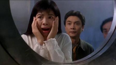 东方三侠:局长太太去看儿子,谁料见儿子浮在空中,当场吓到大叫