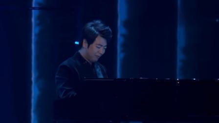 钢琴大神郎朗倾情演绎,这王子气质简直了!