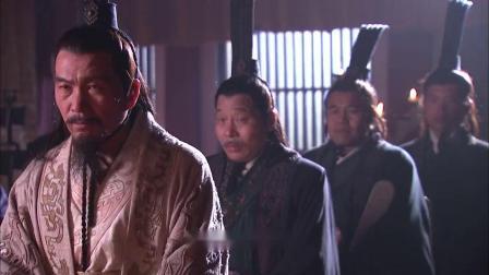 封神榜:马夫假扮大王,谁料他根本不按剧本走,妖妃气的想杀人