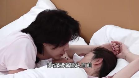 戚薇快本和李承铉吵架,一把掀开身上毯子,谁注意嘉宾的表情