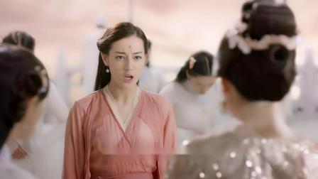 素锦居然敢凶凤九,护妻狂魔帝君将到达战场!