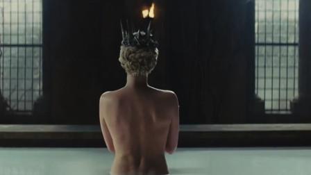 王后为皮肤光滑,用牛奶洗澡后发给穷人喝,太毁三观的电影了!