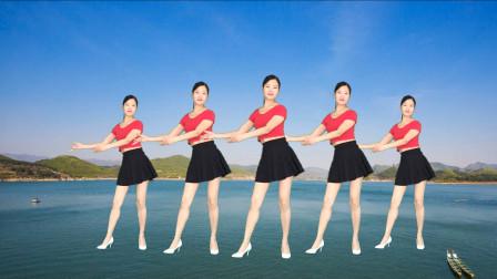 广场舞《情歌2019》流行动感新颖活力健身操