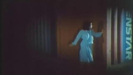 康倩被韦丽找人报复,吓到尖叫,好可怕