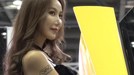 韩国美女车模RacingModel Kim Ha Yul