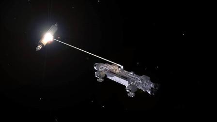 升空780天后成功返航!美空军X-37B轨道测试飞行器开创新纪录