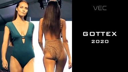 GOTTEX 2019-2020泳装时尚秀#全球时尚秀场集锦#
