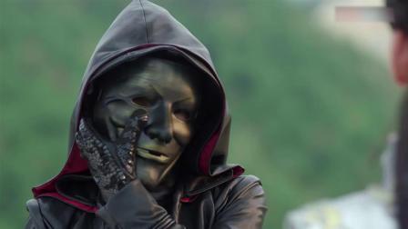 择天记:黑袍人真实身份,没想到竟是个倾国倾城的美女,惊呆众人