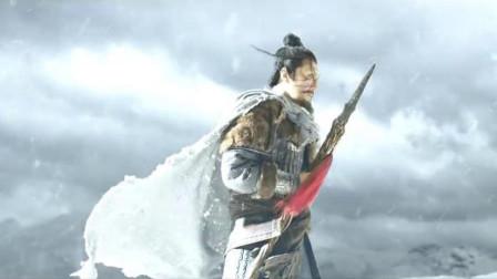 《林冲之风雪山神庙》喜欢武侠风格的影迷不要错过