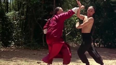 败家仔:洪金宝与林正英真是个对头,教徒弟都不能好好教!