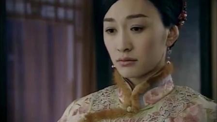 凤穿牡丹:家人都去参加宴席,而少奶奶竟在屋顶吃白馒头,真卑微