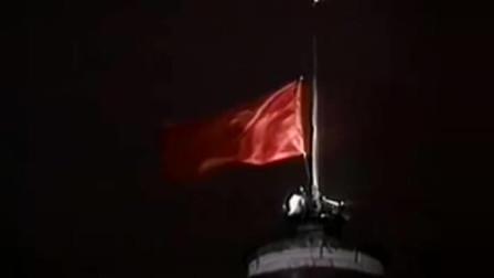 1991年12月25日,苏联国旗永久降下