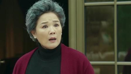 咱们相爱吧:孙子弄脏奶奶的地毯,婆婆训斥儿媳:你儿子又闯祸了