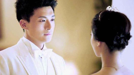 """""""吕子乔""""原来已结婚十年,妻子正面照曝光,原来是我们熟悉的女神"""