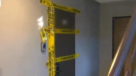 一家四口大门反锁离奇死在家中 一个月后才被发现