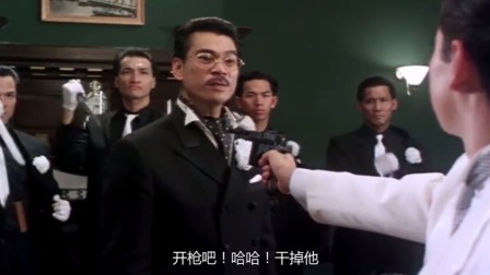 富贵兵团:小伙拿着枪让别动,让他开枪,下秒笑抽了