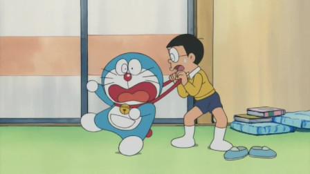 """哆啦A梦苦苦等待的人,却是""""铜锣烧"""""""