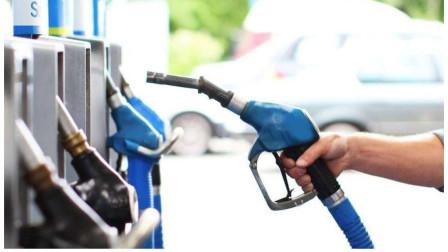 国内油价今日24时上调 加满一箱或多花3.5元