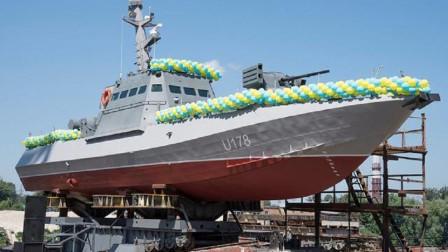 利刃军事 50吨小艇冒充护卫舰?昔日的造航母强国