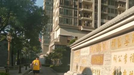 实拍广州猎德村,中国最土豪的城中村,个个村民都是亿万富翁