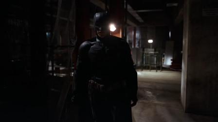 一分钟深刻记忆,DC电影《蝙蝠侠:黑暗骑士》中,小丑的经典台词