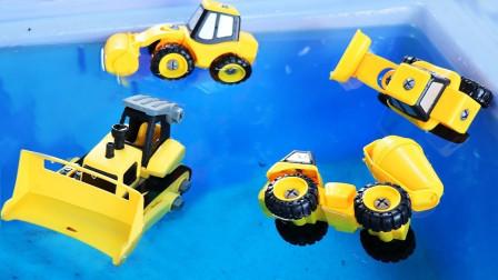 最新挖掘机视频表演1065大卡车运输挖土机+挖机工作+工程车
