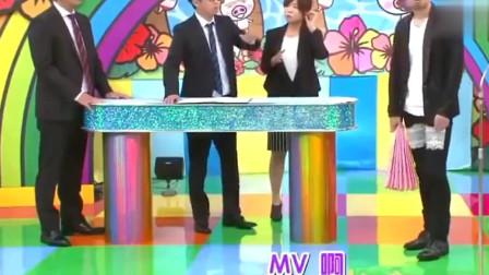 日本的综艺节目,尺度大到离谱,这种无下限的内容也就日本有了