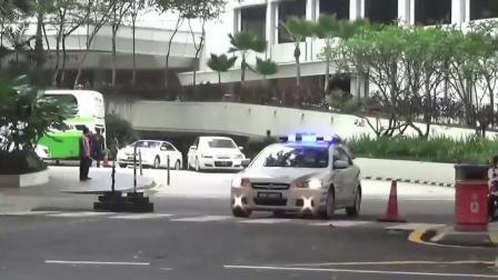[汽车]此处禁止通行?
