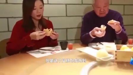 蔡澜:蔡澜开了一家店,把自己家的叉烧包做到极致的好,每天都是爆满!