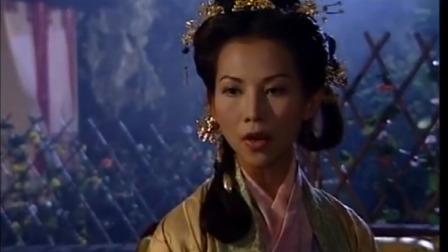 洛神:郭女王故意挑衅甄宓,还想争夺皇后之位,甄宓瞬间怒了!