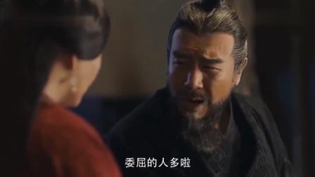 虎啸龙吟:曹植喜欢甄宓,曹操却让曹丕娶甄宓,给出的理由贼霸气