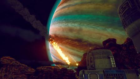 《天外世界》剧情流程第十六期
