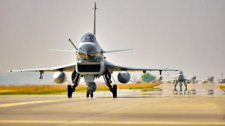 这款战机为何被称为争气机?6年3000多次试飞,创下0事故记录