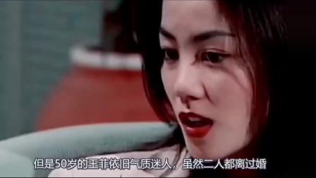张柏芝携王菲一起走红毯,张柏芝落落大方,与媒体友好挥手打招呼