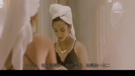 越南神级狗血MV《泪色》,无论前世(自心)今生(泪色),爱恨情仇,剧情反转,服化道感人。