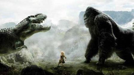 地球上真实存在的3个怪兽,恐龙在它们面前,都是弟弟