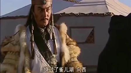 霍去病率800精锐大破匈奴,被汉武帝升为骠骑将军, 封冠军侯