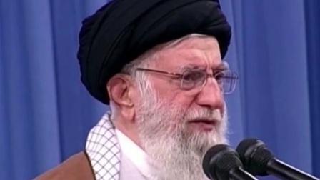 首都晚间报道 2019 美伊持续 伊朗最高领袖强调应禁止与美国谈判