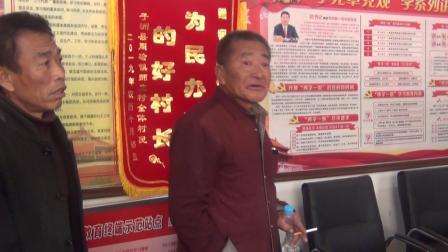 陕北榆林子洲:快看周硷镇师庄村的新奇事 响吹细打为哪般?