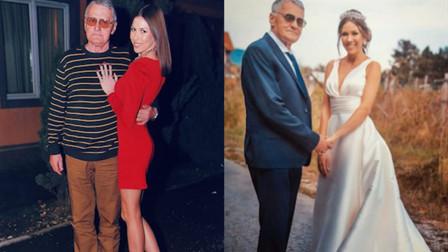21岁女孩嫁74岁邻居大爷 结婚不久又和60岁男子好上
