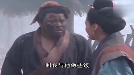 水浒传李鬼妻欲谋害李逵被其听见李逵怒杀李鬼